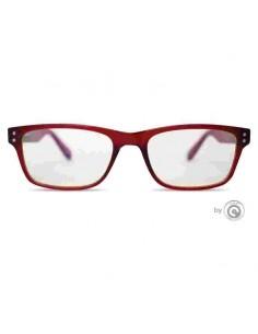 Pack Reticare Glasses MILAN (Borgoña)