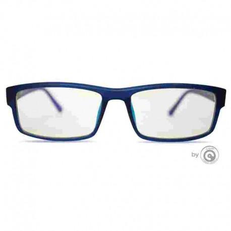 Pack Reticare Glasses LONDON (Azul marino)