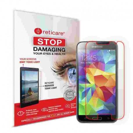 Reticare Sasmung Galaxy S5 Pantalla Negra