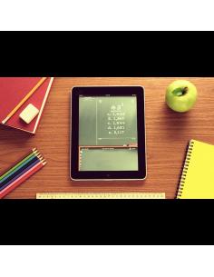 Formación Pedagógica Tabletas