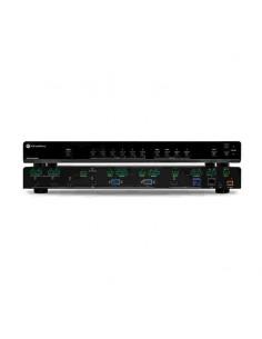 Selector/Escalador 4K Multiformato Atlona AT-UHD-CLSO-601