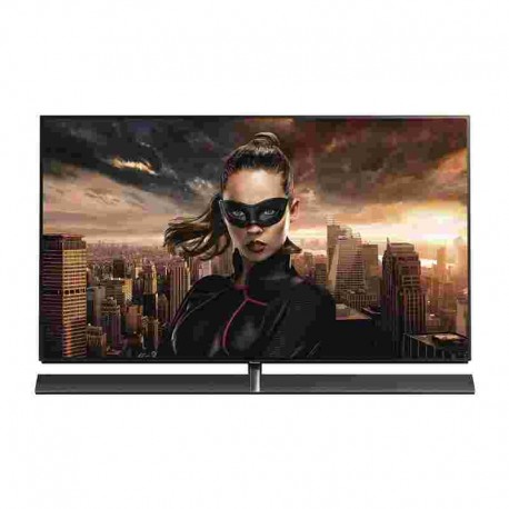 "TV OLED 65"" Panasonic TX-65EZ1000E UHD 4K Pro HDR, Smart TV Wi-Fi"