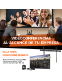 Sala para Videoconferencia