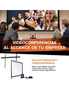 Sala de Formación y Videoconferencia