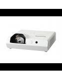 Videoproyector interactivo Panasonic PT-TW351R WXGA 3.300  AL (0.46:1)
