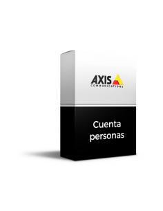 Cuenta Personas AXIS