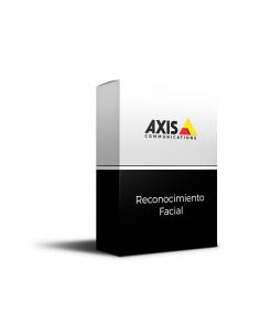 Reconocimiento Facial AXIS