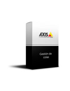 Gestión de Colas AXIS