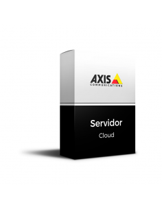 Servidor Cloud AXIS