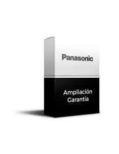 Extensión de garantía para Panasonic AG-UX180